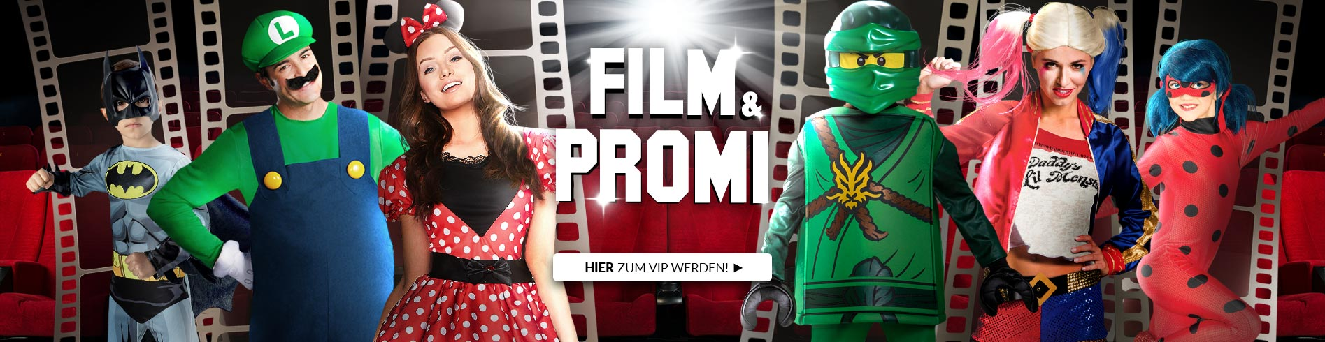 Film & Stars