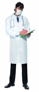 Doktorkittel