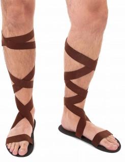 Römer Sandalen 42-44 braun