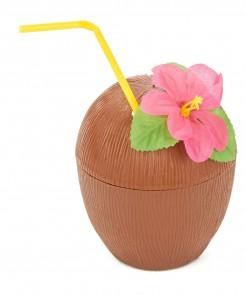 Kokosnuß Party Becher