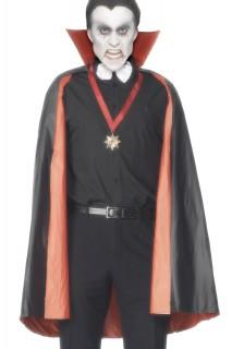 Dracula Vampir Cape Umhang