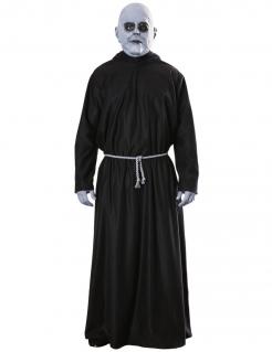 Herren Kostüm Onkel Fester Addams Family schwarz