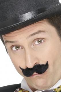 Schnurrbart im britischen Stil für Erwachsene