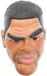 Jamal-Maske für Erwachsene