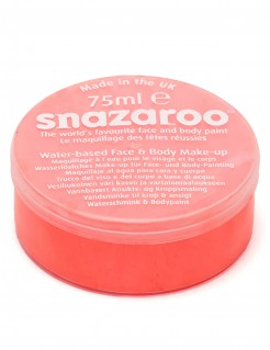 Snazaroo™-Make-up-Dose hellrot 75ml