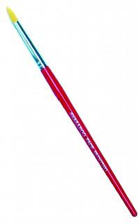 Snazaroo™-Schminkpinsel für Kinder und Erwachsene rot