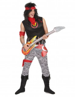 Rocker Kostüm M/L