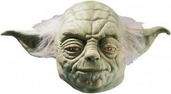 Yoda Maske