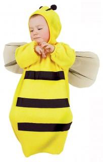 Biene Babykostüm