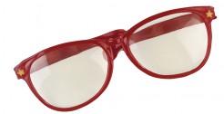 Riesenbrille XXL bunt