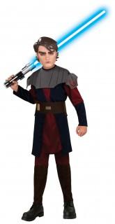 Clone Wars Anakin Kostüm Set bunt