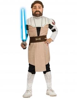 Clone Wars Obi Wan-Kenobi Kinderkostüm bunt