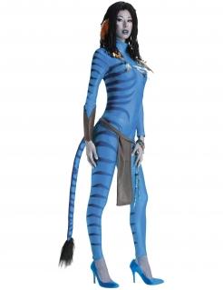 Avatar™ Neytiri Damenkostüm Lizenzware