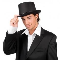 Gentleman-Hut schwarz