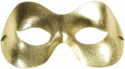 Maske gold