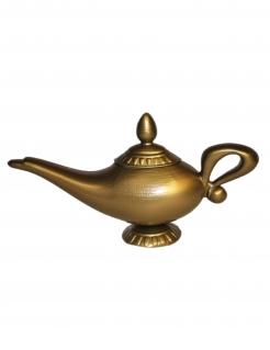 Wunderlampe Orient Kostümaccessoire gold
