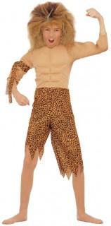 Jungle Boy Kostüm