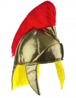 Römer Helm gold-rot