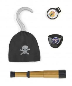 Set Pirat für Kinder