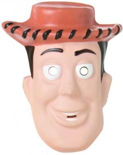 Maske Woody natur