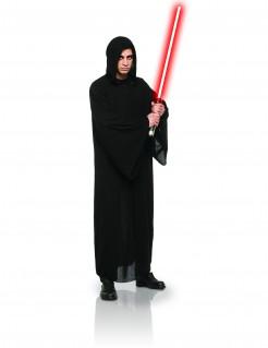 Sith Star Wars Lizenz-Kostüm schwarz
