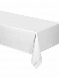 Tischdecke Hochzeits-Deko weiss 2,8x1,4m