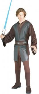 Anakin Skywalker™-Kostüm für Herren Star Wars™ braun