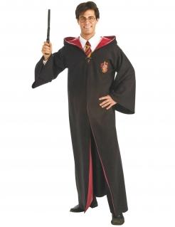 Harry Potter™-Kostüm für Herren Faschingskostüm schwarz-rot
