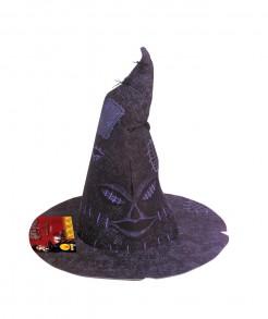 Der sprechende Hut Zauber-Hut aus Harry Potter™ lila