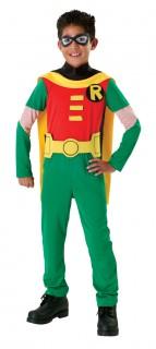 Robin™-Kostüm für Jungen bunt