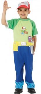 Disney™ Meister Mannys Werkzeugkiste™ Kinderkostüm Lizenzware