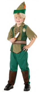 Disney™ Peter Pan™ Kinderkostüm Lizenzware