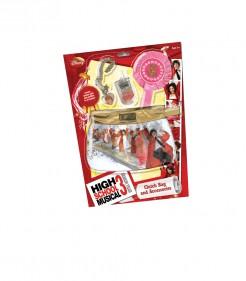 Highschool Musical™ Accessoire-Set für Mädchen Lizenzware