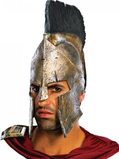 Kunststoff-Helm Leonidas 300 Erwachsene
