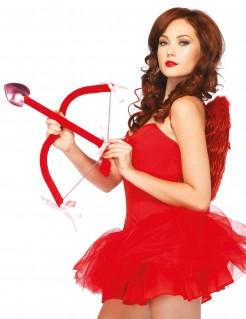 Amor-Set für Erwachsene rot