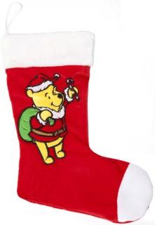 Winnie der Puh™ Weihnachtssocke Lizenzware
