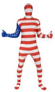Morphsuit USA