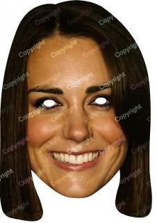 Maske Kate Middleton