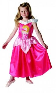 Dornröschen Disney Prinzessinnen Märchenkostüm Kinderkostüm rosa-pink