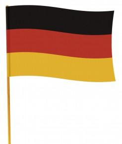 Deutschland-Fahne Deutsche Flagge schwarz-rot-gelb 30x45cm