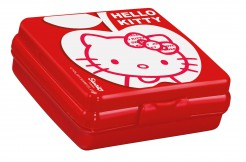 Hello Kitty™ Brotdose Lizenzware