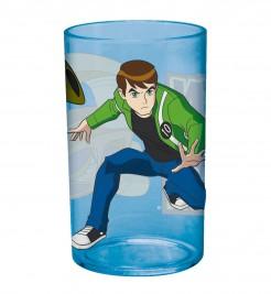 Ben Ten™ Kunststoff-Glas Lizenzprodukt