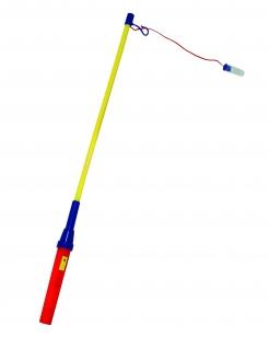 Elektrischer Laternen-Halter bunt 50cm