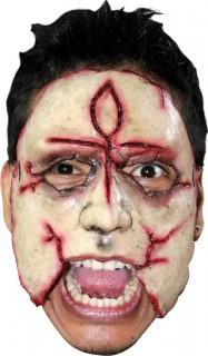 Serienkiller-Maske für Erwachsene Halloween