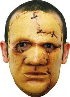 Killer-Maske für Erwachsene Halloween