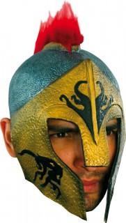 Römerhelm-Maske für Erwachsene