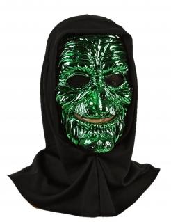 Hexenmaske für Erwachsene Halloween
