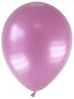 Luftballon Set Luftballons 12 Stück rosa