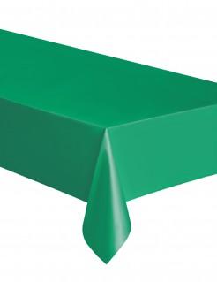 Party-Tischdecke Tischdeko smaragdgrün