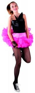Tutu Petticoat Kostümzubehör rosa
